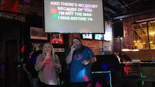 """Best Shot"" Jimmie Allen by Sound Choice Karaoke Video"
