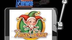 Der Xmas Joker Slot, ein Play N Go Game