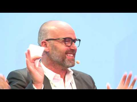 "ADTRADER 2016 - Panel ""Programmatic - ""Marketing's New DNA?"""