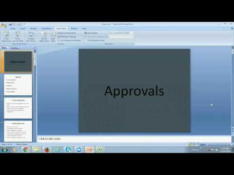 Oracle Fusion Procurement Approvals | Fusion Duniya