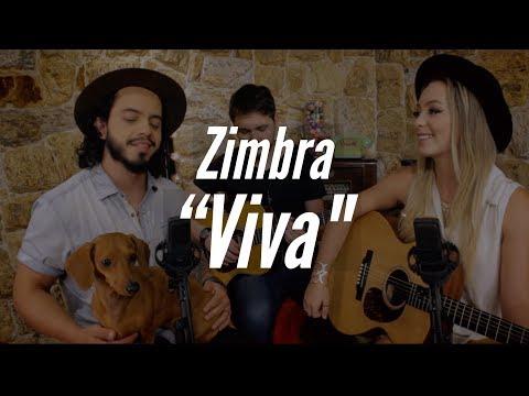 Viva - MAR ABERTO Cover Zimbra