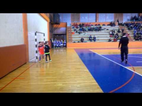 F.K.Elektron/2006(MNE)  F.K.Romari Vitez/2006(BiH) 1/8 finala f.t. 0:0