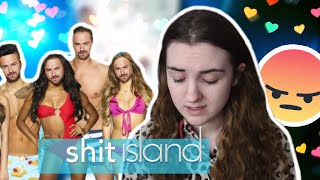 I GOT CUT FROM LOVE ISLAND 2018 (feat. My AUDITION Tape)