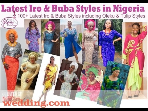 100-latest-iro-and-buba-styles:-oleku,tulip-&-classical-styles-(nigerian/-african-fashion-for-women)