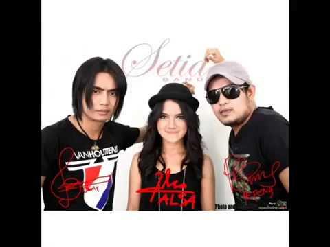 Setia Band  Jalan terbaik Slow Version Terbaru