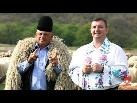 Calin Crisan - Pe la noi asa-s ciobanii (VIDEO NOU 2014)