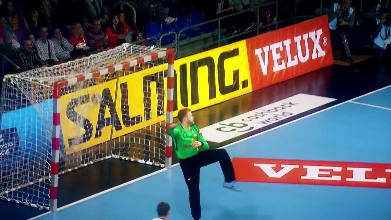 Velux Champions League