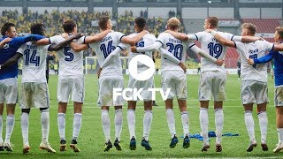 GOAL SHOW: Se alle efterårets 49 Superliga-mål