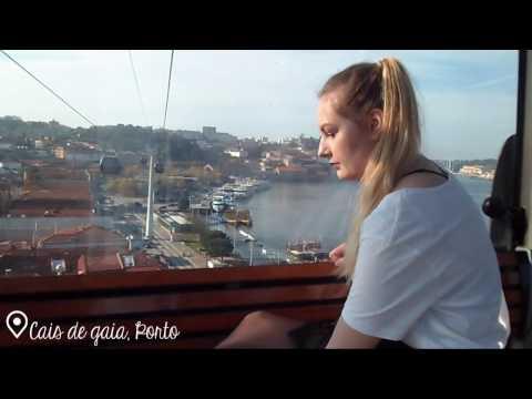 Vlog Porto - December 2016