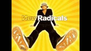 New Radicals - You