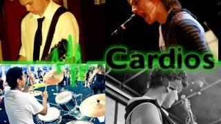 """Luan Santana - """"Amar Não é Pecado"""" (Cover Rock por banda CARDIOS)"""