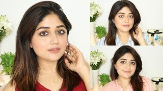 Easy Everyday Makeup Looks for Indian Skin | corallista