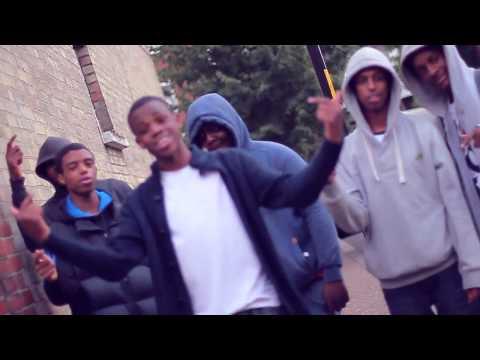 L'sz & Rickz (Brixton) - Dreaming  | Video By @PacmanTV