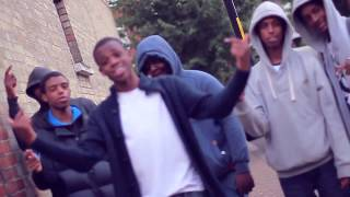 L'sz & Rickz (Brixton) - Dreaming  | Video by @PacmanTV