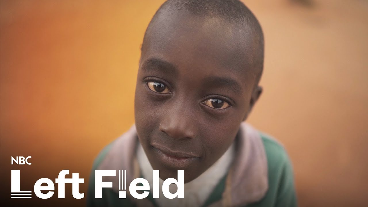 THE MISSING: Zimbabwe | She'd Never Leave Her Son Behind  | NBC Left Field