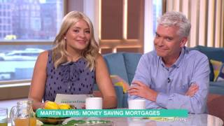 Money Saving Mortgages Part 1 | This Morning