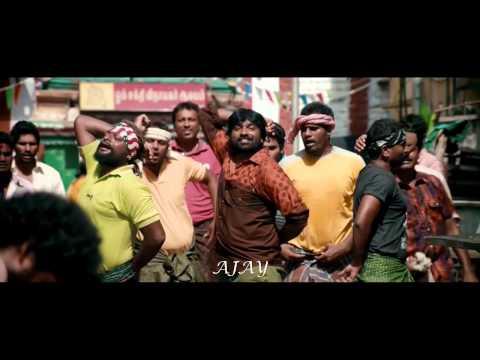 Yennama Ippadi Pandringale Ma-Rajini Murugan-All Star Remix-D.Imman