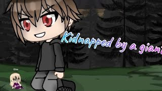 Kidnapped by a giant || GLMM (read desc)