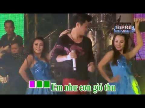 Karaoke   Lien Khuc   Yeu Em Dai Lau   Remix Vip   Duong Ngoc Thai ft Lam Vu fixed cut