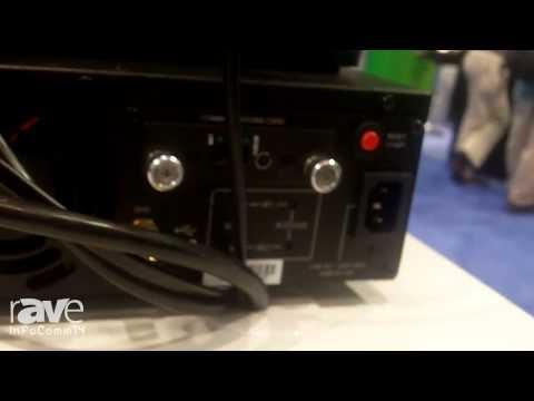 InfoComm 2014: Furman Shows its F1500-UPS E Battery Backup Unit