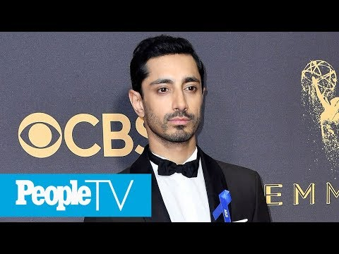Riz Ahmed Will Do Anything For A Part On These Two TV Shows | PeopleTV | Entertainment Weekly