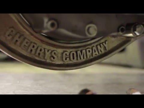 画像2: CHERRY'S COMPNY HRCS2015 www.youtube.com