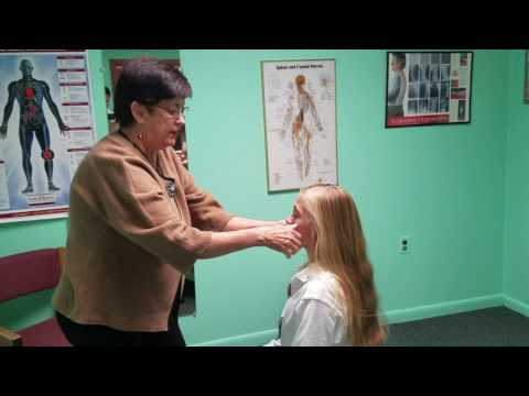 Concussion in Cheerleader Treated By The Guru - Sussex County Chiropractor Dr. Terry Litchfield
