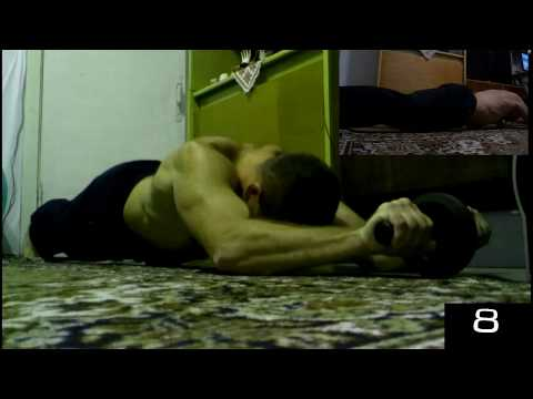 Гимнастический ролик 170 раз (Ab Roller)