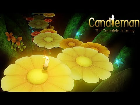 Candleman: The Complete Journey Walkthrough - Chapter 6 [1080p] |
