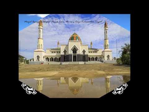 Uhiyal Qur ãn SYUBBANUL AKHYAR  أوحي القرآن
