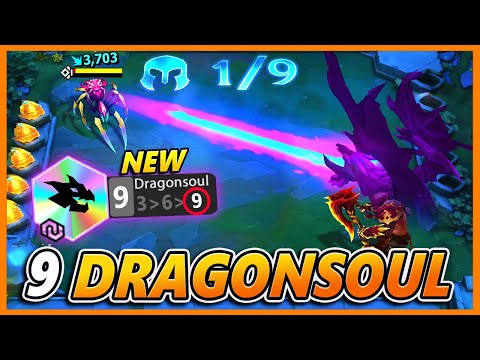 Riot Already Reworked Dragonsoul To This...