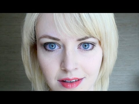 Video For Practicing Eye Contact