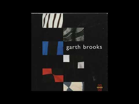 Garth Brooks Cold Shoulder lyrics