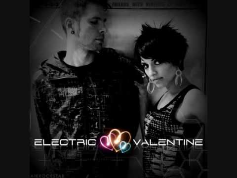 Electric Valentine Ft Metroid -  On The List