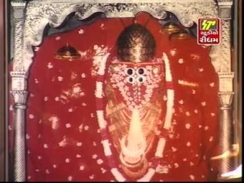 Maa Ashapura Mataji