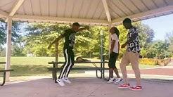 Chance The Rapper - Hot Shower (Dance Video) | @offthaboat @j.valcone @edthe__god