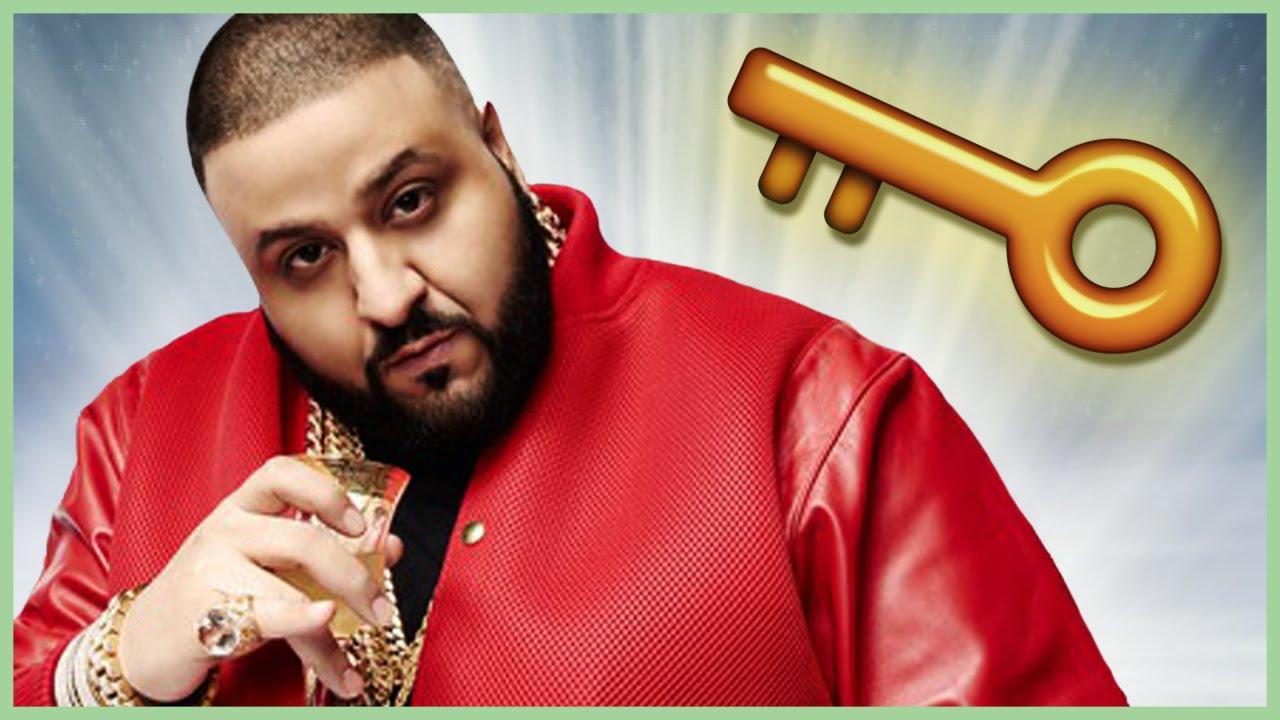 top 5 dj khaled