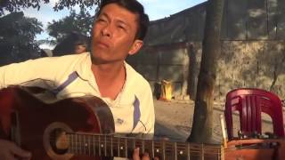 Guitar Solo Nhac Vang P5 (ngẫu hứng)