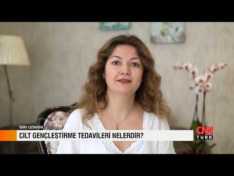 İŞİN UZMANI / CİLT GENÇLEŞTİRME TEDAVİLERİ - OP. DR. GÖZDE ERTEN KILIÇ