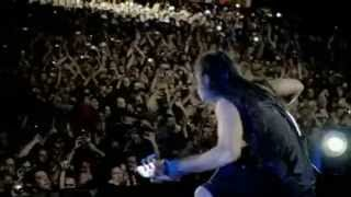 Metallica Enter Sandman New Clip и перевод
