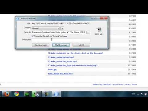 """How To Convert Torrent Files To Direct Links !! Free - """"Torrific.com"""""""