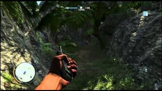 Far Cry 3 multiplayer gameplay PS3 HIDEOUT 720p