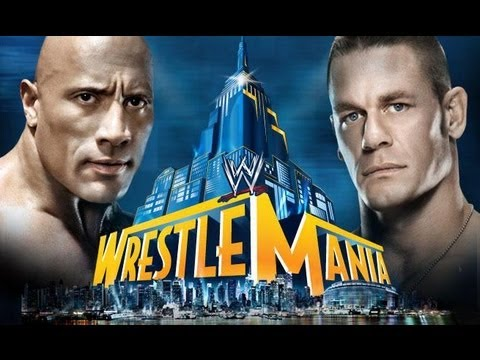 WWE WrestleMania 29 DVD Review