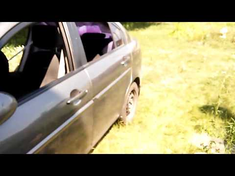 Hyundai Accent №3 Установка рулевой рейки.