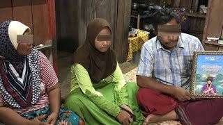 Pengakuan Gadis 11 Tahun yang Dinikahi Pria 41 Tahun: Saya Tidak Keberatan Jadi Istri Ketiga
