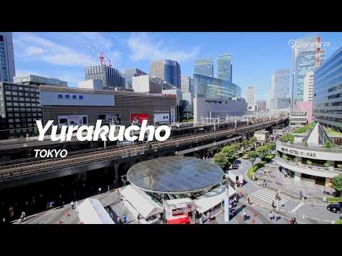 Yurakucho, Tokyo | Japan Travel Guide