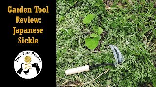 A New Tool for the Garden