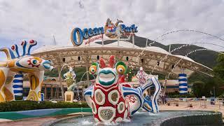 Ocean Park Field Trip 2 海洋公園考察團