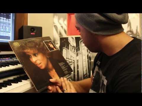 Beat Making - Sampling Edna Wright
