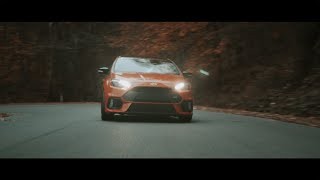 Unleashing the RS // Short Car Film 2020